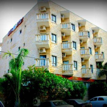 Aviv Holiday Flat Apartments