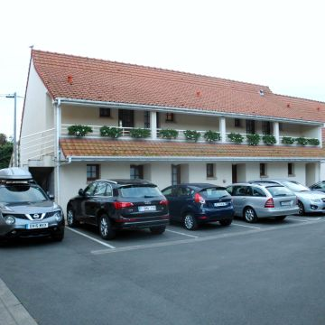 Hotel L' Escale