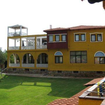 Aparthotel Despotiko Tristinika Beach
