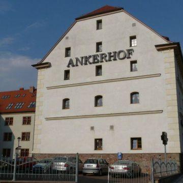 Hotel Ankerhof