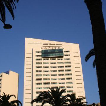 Hotel Sofitel Casablanca Tourblanche