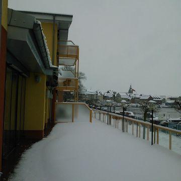 Hotel am Hafen Havelberg Haida