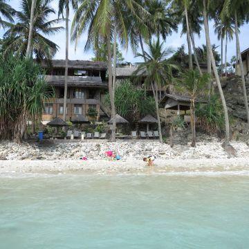 Freddie's Santai Sumur Tiga Eco Resort