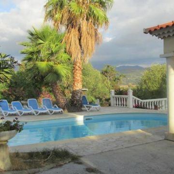 Apartments Villa Liamone