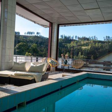 Hotel Pension Jägerstieg & Appartements