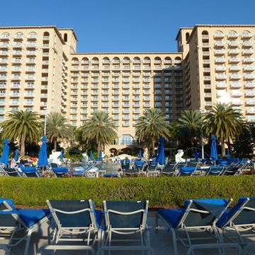 Hotel The Ritz-Carlton Orlando Grand Lakes