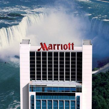 Niagara Falls Marriott On The Falls Hotel