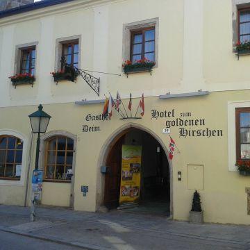 Hotel Deim - Gasthof zum Goldenen Hirschen