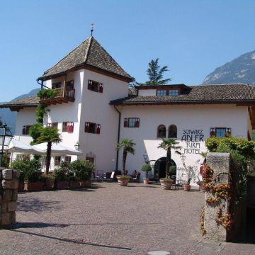 Schwarz Adler Turmhotel