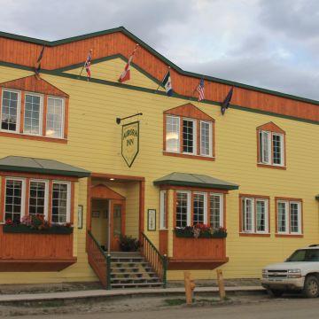 Hotel Aurora Inn