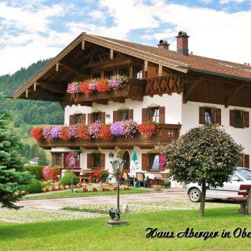 Gästehaus Aberger