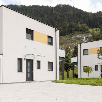 Twin Residences Salzgeber - Ferienhaus 1