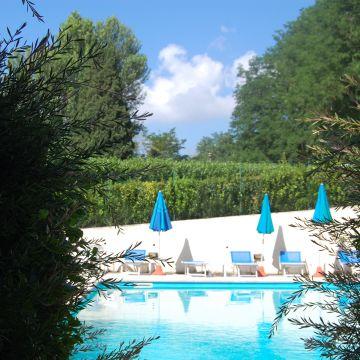 Hotel Albergo Le Colline