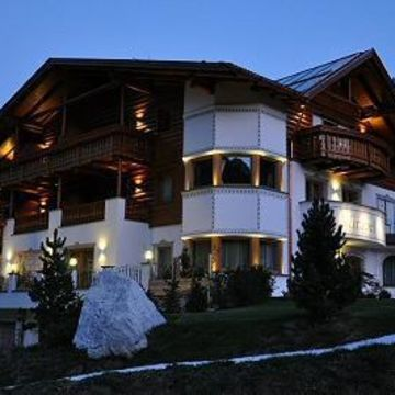 Hotel Garni Apartments Mirabel