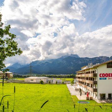 adeo ALPIN Hotel Kitzbüheler Alpen