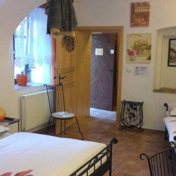 Apartments U Zámku
