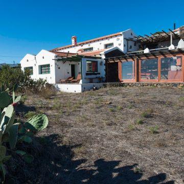 Hotel Casas Rurales Herreñas