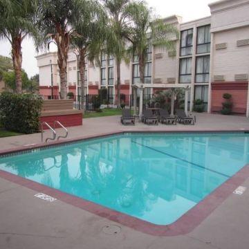 Hotel Hilton Los Angeles North/Glendale