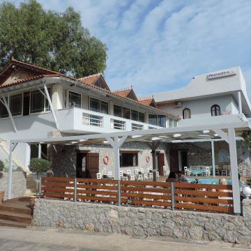 Almiros River Hotel