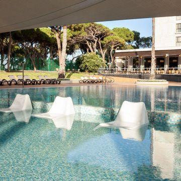 Hotel Dan Carmel Haifa