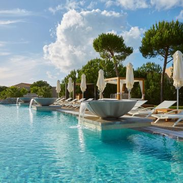The Westin Resort Costa Navarino