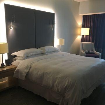 Sheraton Hotel San Jose