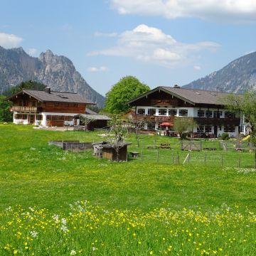 Gästehaus Unterthürlehen