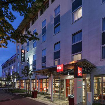 Hotel Ibis München Garching