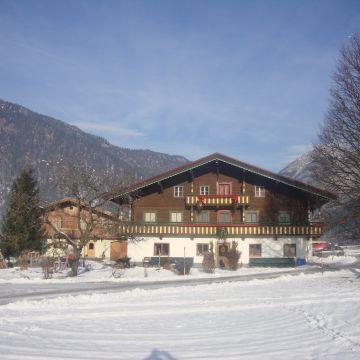 Pension Mussbachhof