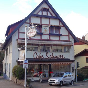 Hotel Garni Schnurr Bühlertal