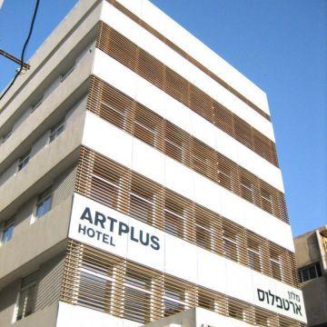 Art Plus Hotel