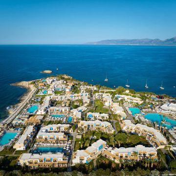 Aldemar Knossos Royal & Royal Villas
