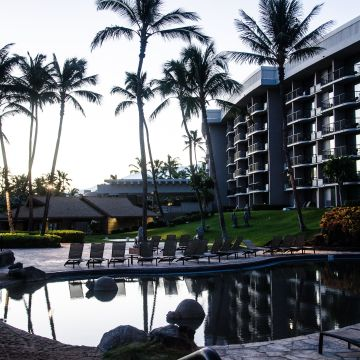 Hotel Hilton Waikoloa Village