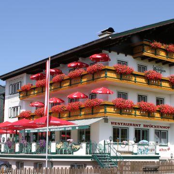 Hotel Brückenhof