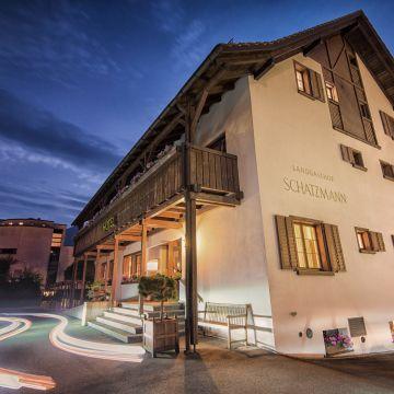 Hotel Schatzmann