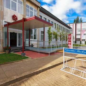 Ruhr Inn Hotel & Hostel