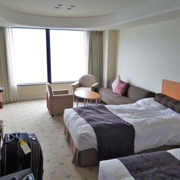 Hotel Prince Otsu