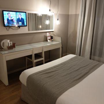 Hotel Residhome Marseille Saint-Charles