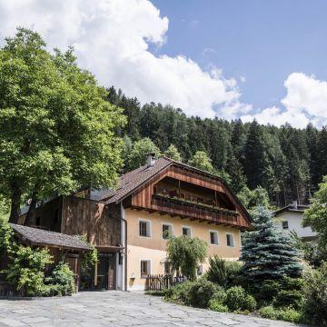 Hotel Naturresidenz Mair zu Hof
