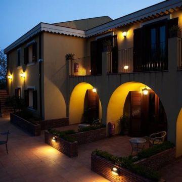 Hotel La Terra Del Mezzo