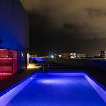 TRYP Barcelona Condal Mar Hotel