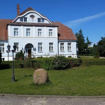 Aparthotel Gutspark Wangern