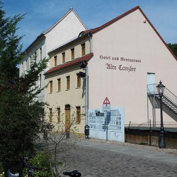 Hotel Alte Canzley
