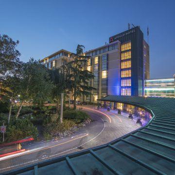 Hotels Amsterdam Zuid Mit Balkon Terrasse Die Besten Hotels In