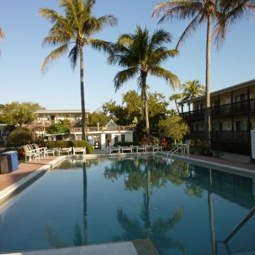 Hotel Seaside Inn