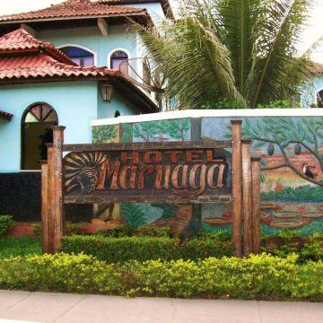 Hotel Maruaga
