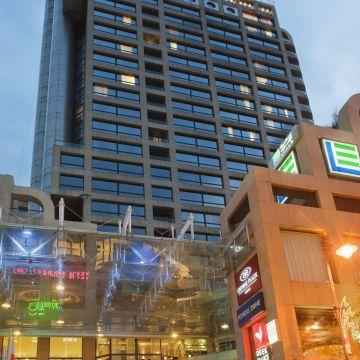 Hotel Crowne Plaza Beirut