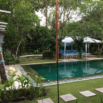 Hotel Aquaria Bali Resort