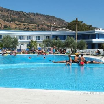 Hotel Club Cala Longa