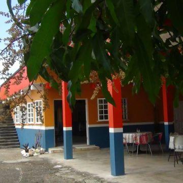 Almond Lodge Gästehaus